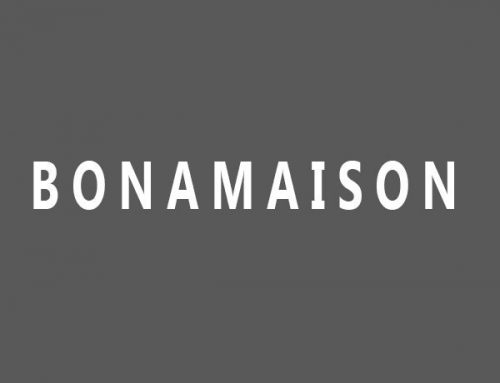 Web Development for Bonamaison