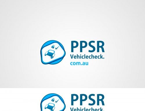 Logo Design for Personal Property Securities Register