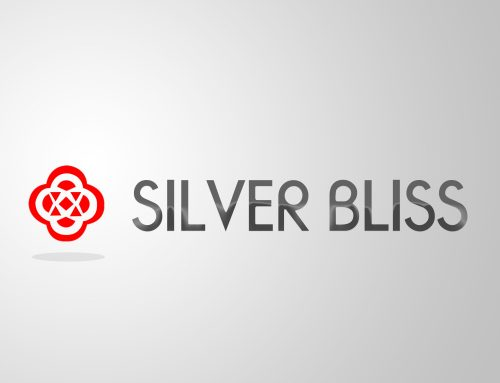 Logo Design for Silver Bliss